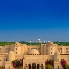 Отель The Oberoi Amarvilas, Agra фото 10