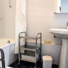Отель Panorama Франция, Ницца - отзывы, цены и фото номеров - забронировать отель Panorama онлайн ванная фото 2