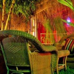 Отель Cabañas Sierra Bonita Мексика, Креэль - отзывы, цены и фото номеров - забронировать отель Cabañas Sierra Bonita онлайн фото 6