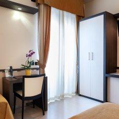 Hotel Mondial Порто Реканати удобства в номере фото 2
