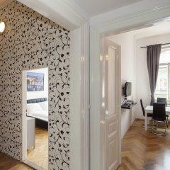 Апартаменты Capital Apartments Prague сауна