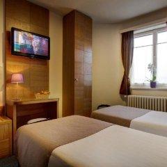 Отель Jacobs Brugge комната для гостей фото 4