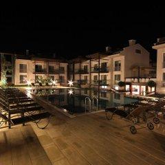 Отель Diana Residence бассейн фото 3