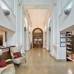 Austria Trend Hotel Rathauspark спа