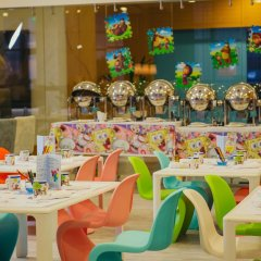 Гостиница Radisson Collection Paradise Resort and Spa Sochi детские мероприятия