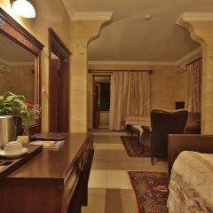 Royal Stone Houses - Goreme Турция, Гёреме - отзывы, цены и фото номеров - забронировать отель Royal Stone Houses - Goreme онлайн удобства в номере фото 2