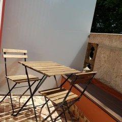 Отель Residencial Do Marques - Alojamento Local бассейн