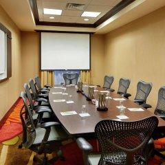 Отель Hilton Garden Inn Columbus/Polaris США, Колумбус - отзывы, цены и фото номеров - забронировать отель Hilton Garden Inn Columbus/Polaris онлайн фото 4
