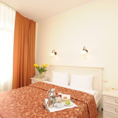 Гостиница Иностранец в Краснодаре 1 отзыв об отеле, цены и фото номеров - забронировать гостиницу Иностранец онлайн Краснодар фото 3