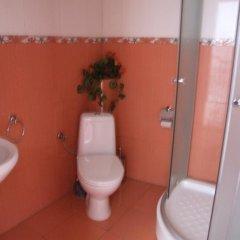 Отель Guest House Zlatev Банско ванная