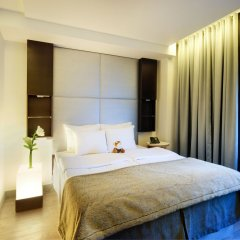 Отель GLO Hotel Art Финляндия, Хельсинки - - забронировать отель GLO Hotel Art, цены и фото номеров комната для гостей фото 4