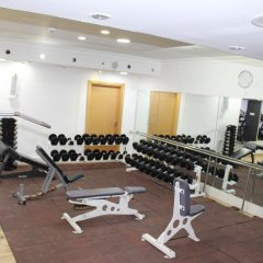 Rest Hills Hotel фитнесс-зал