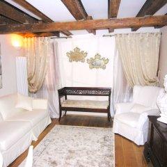 Отель Cà Silvia Италия, Венеция - отзывы, цены и фото номеров - забронировать отель Cà Silvia онлайн комната для гостей фото 3