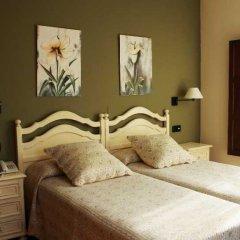 Hotel La Boriza спа