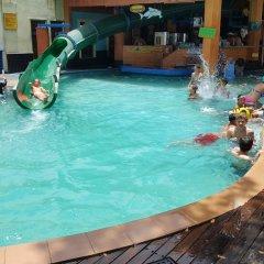 Отель Ocho Rios Getaway Villa at The Palms бассейн фото 3