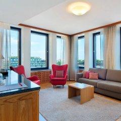 Original Sokos Hotel Vaakuna Helsinki комната для гостей