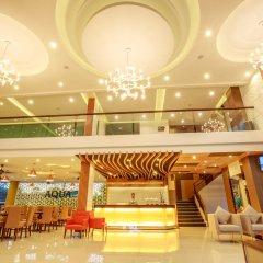 Отель Aqua Resort Phuket