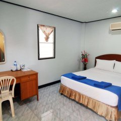 Отель Lanta Coral Beach Resort Ланта комната для гостей фото 2