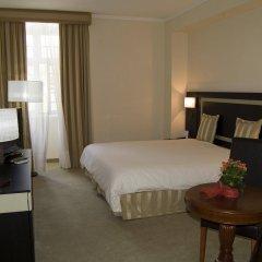Отель Talisman Португалия, Понта-Делгада - отзывы, цены и фото номеров - забронировать отель Talisman онлайн комната для гостей