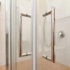 Отель Residence San Miguel Италия, Виченца - отзывы, цены и фото номеров - забронировать отель Residence San Miguel онлайн ванная