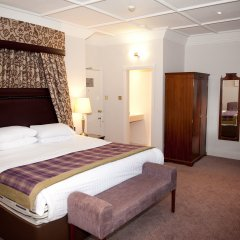 The Lymm Hotel комната для гостей фото 2