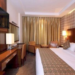 Отель Sun and Sands Downtown Hotel ОАЭ, Дубай - отзывы, цены и фото номеров - забронировать отель Sun and Sands Downtown Hotel онлайн сейф в номере