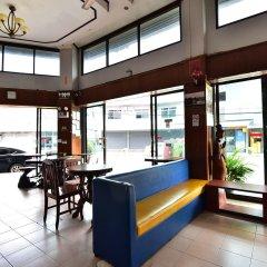 Отель Krabi Grand Hotel Таиланд, Краби - отзывы, цены и фото номеров - забронировать отель Krabi Grand Hotel онлайн интерьер отеля фото 2