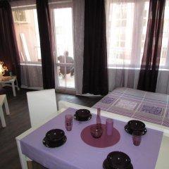 Отель Purple Orange Studios Болгария, Поморие - отзывы, цены и фото номеров - забронировать отель Purple Orange Studios онлайн фото 5
