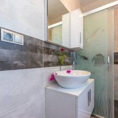 Villa Terra Ares Турция, Кесилер - отзывы, цены и фото номеров - забронировать отель Villa Terra Ares онлайн ванная