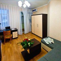 Отель Golden Dragon ApartHotel Кыргызстан, Бишкек - 1 отзыв об отеле, цены и фото номеров - забронировать отель Golden Dragon ApartHotel онлайн комната для гостей фото 4