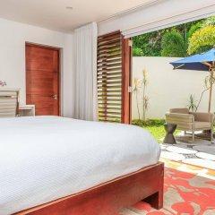 Отель Cocosan Villa комната для гостей фото 5