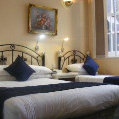 Mermaid Suite Hotel комната для гостей фото 2