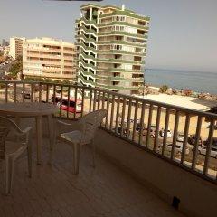 Отель Apartamentos Mary Испания, Фуэнхирола - отзывы, цены и фото номеров - забронировать отель Apartamentos Mary онлайн фото 17