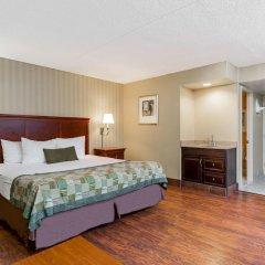 Отель Days Inn by Wyndham Westminster США, Вестминстер - отзывы, цены и фото номеров - забронировать отель Days Inn by Wyndham Westminster онлайн комната для гостей
