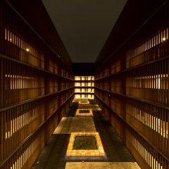 Отель Villa Fontaine Tokyo-Tamachi Япония, Токио - 1 отзыв об отеле, цены и фото номеров - забронировать отель Villa Fontaine Tokyo-Tamachi онлайн фото 9