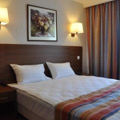 Гостиница Аминьевская комната для гостей фото 2