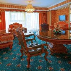 Гостиница и бизнес-центр Diplomat Казахстан, Нур-Султан - 4 отзыва об отеле, цены и фото номеров - забронировать гостиницу и бизнес-центр Diplomat онлайн комната для гостей фото 3