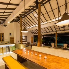 Отель Taru Villas - Yala (All Inclusive) гостиничный бар