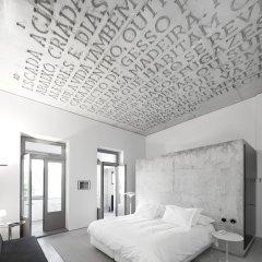 Отель Casa do Conto & Tipografia комната для гостей