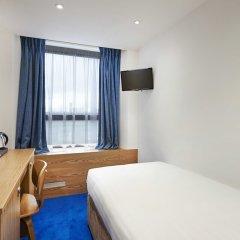 Отель Central Park Великобритания, Лондон - 1 отзыв об отеле, цены и фото номеров - забронировать отель Central Park онлайн детские мероприятия фото 2