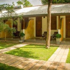 Отель Alakamanda Шри-Ланка, Анурадхапура - отзывы, цены и фото номеров - забронировать отель Alakamanda онлайн комната для гостей фото 4