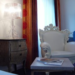 Отель The Ambassador Швейцария, Женева - отзывы, цены и фото номеров - забронировать отель The Ambassador онлайн комната для гостей фото 4