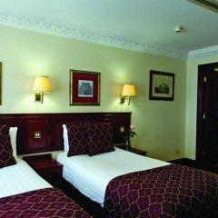 Отель Grange Fitzrovia Hotel Великобритания, Лондон - отзывы, цены и фото номеров - забронировать отель Grange Fitzrovia Hotel онлайн сейф в номере