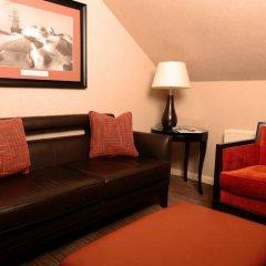 Channings Hotel, an Ascend Hotel Collection Member удобства в номере фото 2
