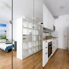 Апартаменты P&O Apartments Kasprzaka в номере фото 2
