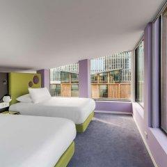 Отель Room Mate Bruno комната для гостей фото 2