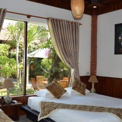 Отель Viet House Homestay Вьетнам, Хойан - отзывы, цены и фото номеров - забронировать отель Viet House Homestay онлайн комната для гостей фото 4