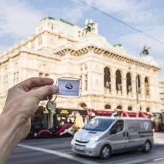 Отель De Luxe Suite Staatsoper by Welcome2Vienna Австрия, Вена - отзывы, цены и фото номеров - забронировать отель De Luxe Suite Staatsoper by Welcome2Vienna онлайн