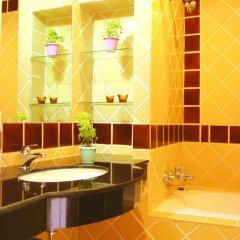 PRS Hotel ванная фото 2