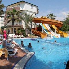 Galeri Resort Hotel – All Inclusive Турция, Окурджалар - 2 отзыва об отеле, цены и фото номеров - забронировать отель Galeri Resort Hotel – All Inclusive онлайн фото 11